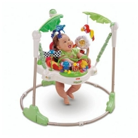 "Прыгунки Fisher-Price ""Джунгли"" (CHN38)"