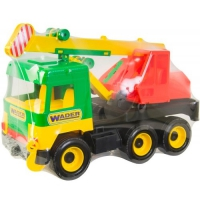 Кран Middle truck Wader (39226)
