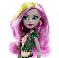 "Набор кукол Monster High ""Дракулаура и Моаника Ди'Кей"" серия Welcome to Monster High (DNY33)"