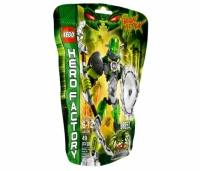 Lego Hero Factory Бриз