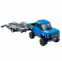 "Конструктор Lego Speed Champions ""Ford F-150 Raptor и Ford Model A Hot Rod"" (75875)"