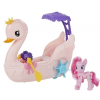 Пинки Пай на лодке My Little Pony Hasbro (B3600)
