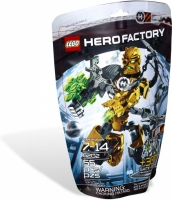 Конструктор Lego Hero Factory Рока