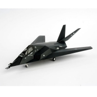Model Set Revell Самолет F-117 Stealth Fighter 1:144 (64037)