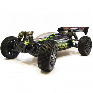 "Багги Shootout MegaE8XBL Brushless ""Himoto"" в ассортименте"