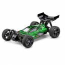 "Багги Tanto E10XBL Brushless ""Himoto"" 1:10 зеленый"