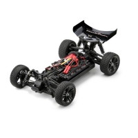 "Багги Tanto E10XBL Brushless ""Himoto"" 1:10 красный"