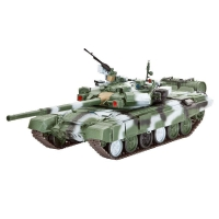 Модель Revell Танк Russian Battle Tank T-90A 1:72 (03301)