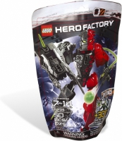 Конструктор Lego Hero Factory Сплитфэйс