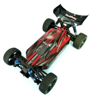 "Багги Spino E18XBL Brushless ""Himoto"" (E18XBLb)"