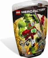 Конструктор Lego Hero Factory Бриз