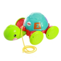 "Каталка Fisher-Price ""Умная черепашка"" (Y8652)"