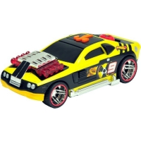 Автомобиль Toy State Hollowback серии Hot Wheels, 16 см (90501)