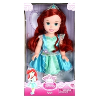 "Кукла-малышка Ариэль ""Моя первая кукла"" Disney Princess Jakks (75024)"