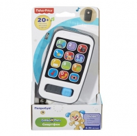 Умный смартфон Fisher-Price, русский язык (CDF61)