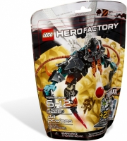 Конструктор Lego Hero Factory Торнракс