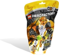 Конструктор Lego Hero Factory Некс