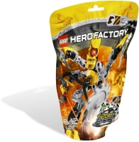 Конструктор Lego Hero Factory XT4 (6229)