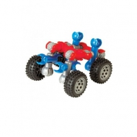 Конструктор ZOOB Mobile Mini 4-Wheeler (12050)