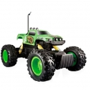Автомодель на р/у 1:14 Maisto Rock Crawler (81152) green