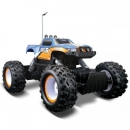 Автомодель на р/у 1:14 Maisto Rock Crawler (81152) blue
