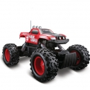 Автомодель на р/у 1:14 Maisto Rock Crawler (81152) red