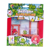 Настольная игра Angry Birds On Top Smart Games (SG AB 430 UKR)