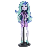 "Кукла Monster High Твайла из серии ""Новый страхоместр"" Mattel (CDF49)"