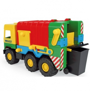 Мусоровоз Middle Truck Wader (39224)