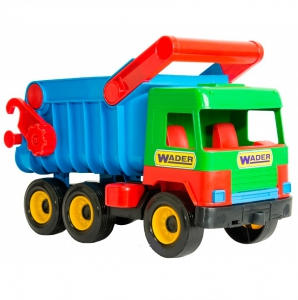 Самосвал Middle Truck Wader (39222)
