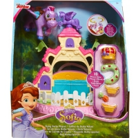 Конюшня Минимуса, Disney Sofia the First, Jakks Pacific (1435)