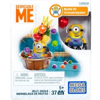 "Конструктор Mega Bloks Миньоны ""Jelly Jiggle"" (DMV20-2)"