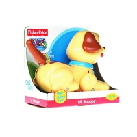 Маленький Снуппи Fisher-Price (H9447)