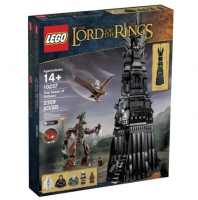 "Конструктор Lego серия The Lord of the Rings ""Башня Ортханк"" (10237)"