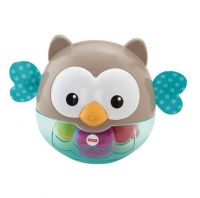 Сова с шариками Fisher-Price (CDN46)