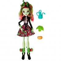 "Кукла Monster High Венера МакФлайтрап, серия ""Цвет и тьма"" (CDC05-3)"