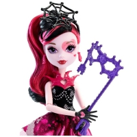 """Кукла Monster High """"Дракулаура"""" серия Welcome to Monster High (DNX32-1)"""