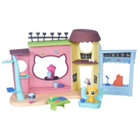 "Игровой набор Littlest Pet Shop ""Кафе"" (B5479)"
