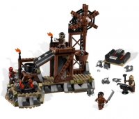 Lego Кузница Орков The Lord of the Rings