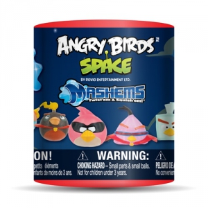 Машемс Angry Birds Space S2 crystal в диспенсере (50541-S2G)