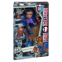 Кукла Робекка Стим Monster High Mattel