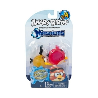 Набор Angry Birds S4 crystal Машемсы (50281-S4NRO)