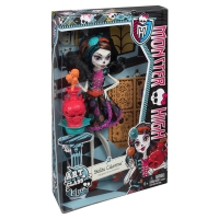 Кукла Скелита Калаверас из серии Арт Класс Monster High Mattel