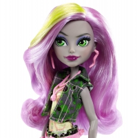 "Набор кукол Monster High ""Дракулаура и Моаника Д'Кей"" серия Welcome to Monster High (DNY33)"