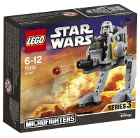 Конструктор Lego AT-DP серия Star Wars (75130)