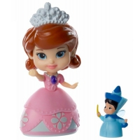 Принцесса София и Мэривезер, Disney Sofia the First, Jakks Pacific (01150 (01172)