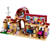 "Конструктор Lego Friends ""Клуб верховой езды в Хартлейке"" (41126)"