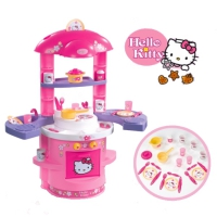 Кухня Hello Kitty Smoby (24470)