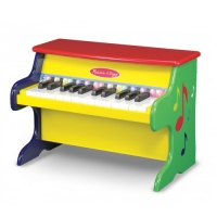 "Первое пианино Melissa & Doug ""Learn-to-Play Piano"" (MD11314)"