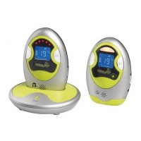 Радионяня Baby Monitor High Care 1000 м (A014001)